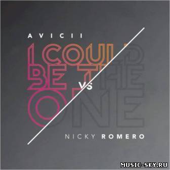 Avicii feat. Nicky Romero - I Could Be The One (Radio Edit)