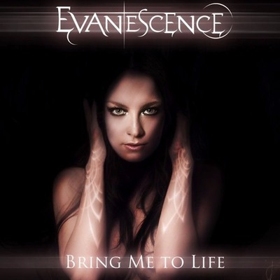 Evanescence – Bring Me To Life (R-BlaZin Remix)