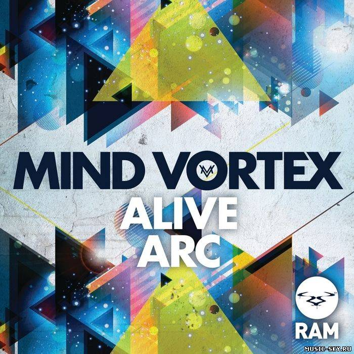 Mind Vortex — Alive (Radio Edit)
