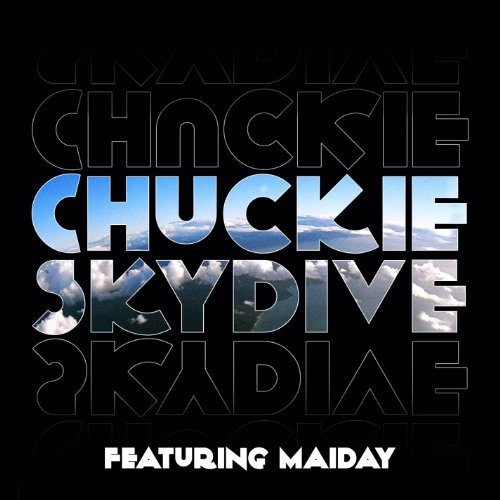Chuckie - Skydive feat. Maiday (Vato Gonzalez Remix)