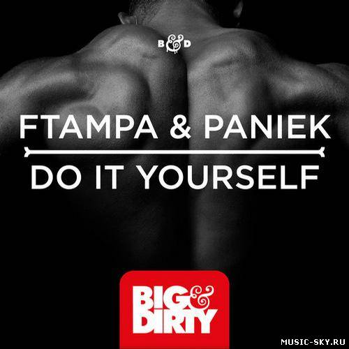FTampa, Paniek - Do It Yourself (Original Mix)