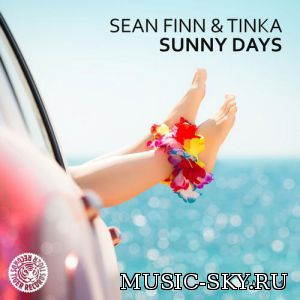 Sean Finn feat. Tinka — Summer Days (Ben Delay Radio Mix)