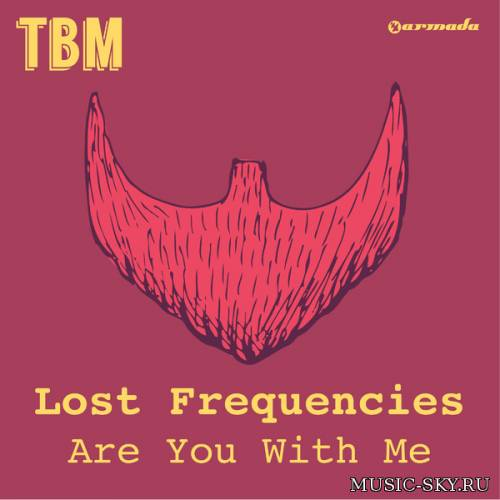 Lost Frequencies ft. Easton Corbin — Are You With Me
