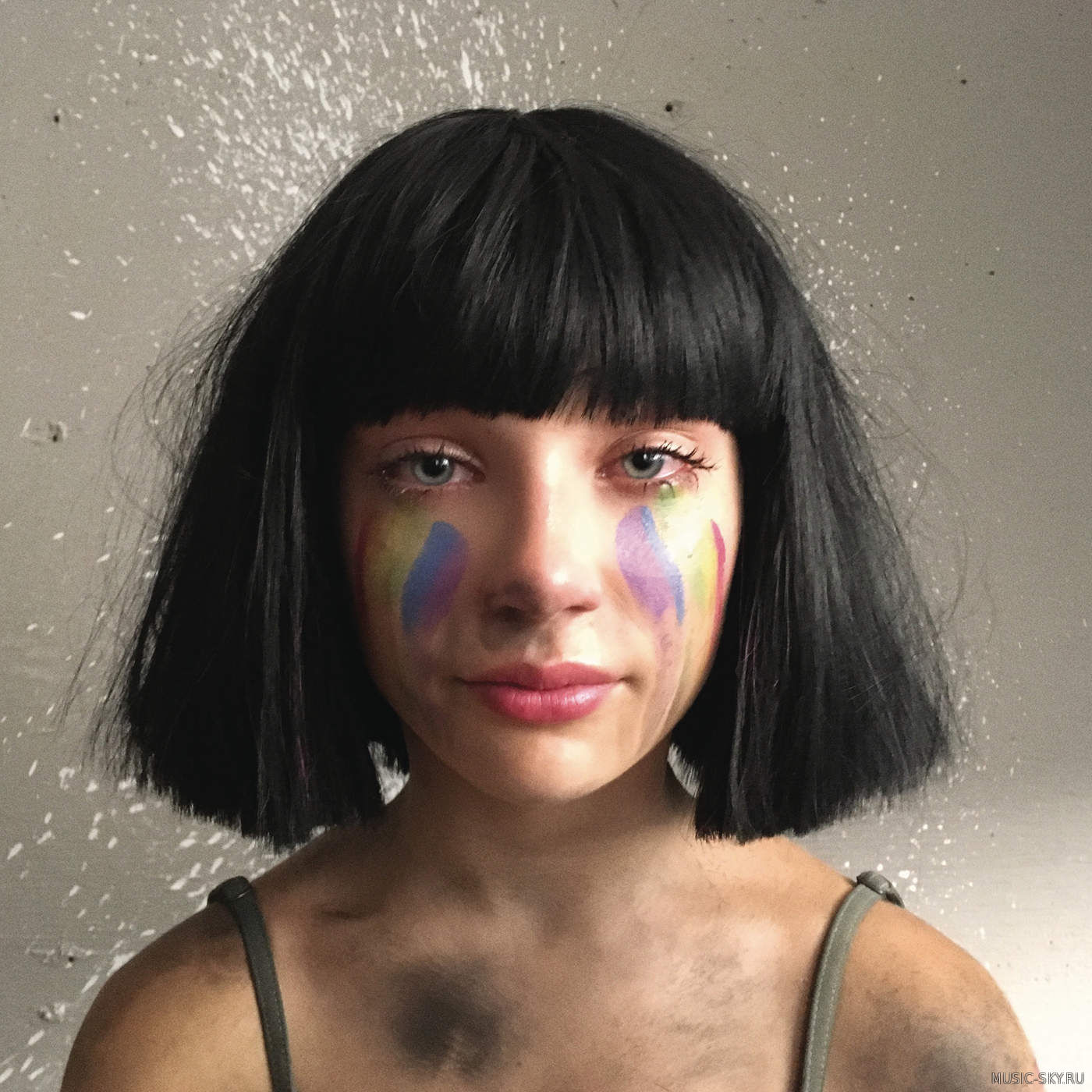 Sia feat Kendrick Lamar - The Greatest