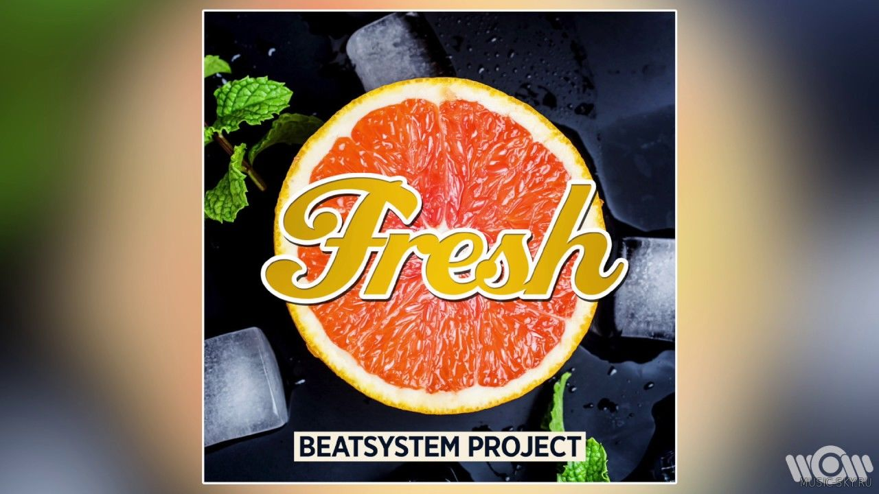 Beatsystem Project - Fresh (Short Dub rmx)